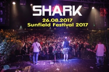 Sunfield 2017 - Mega-Open-Air in Großsorheim!